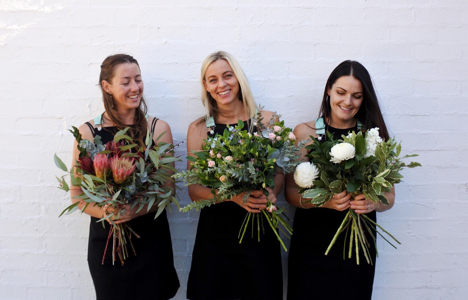 Our team Fifth Avenue Florist Gold Coast