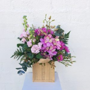 arrangement by florist varsity lakes and beyond