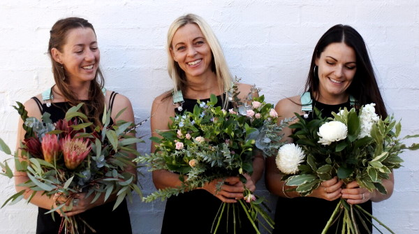 Your Gold Coast florist team