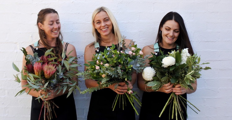 Our Gold Coast florists