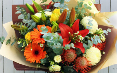 Flowers for Gold Coast delivery