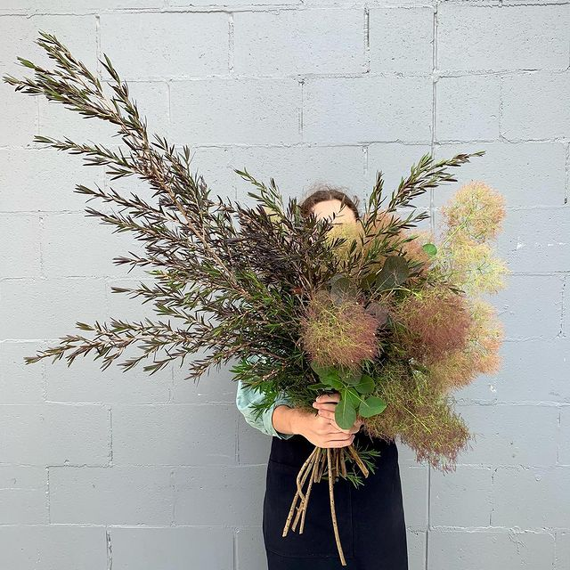dried flowers Gold Coast by fifth avenue florist